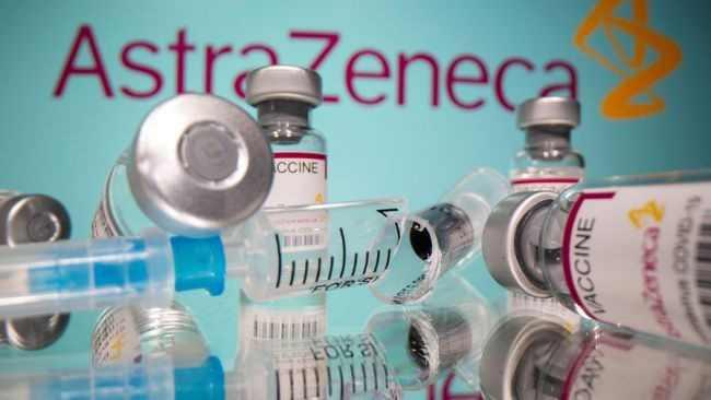 ЕМА: Има връзка между ваксината на AstraZeneca и образуването на кръвни съсиреци