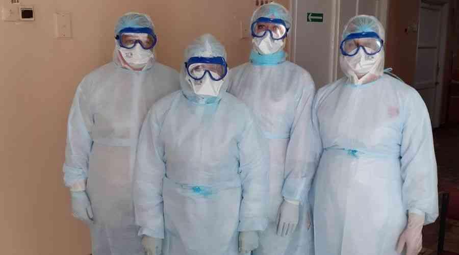 Масово заразяване в Кюстендил, заведенията претъпкани