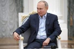 Владимир Путин награди лекарите за борбата с коронавируса