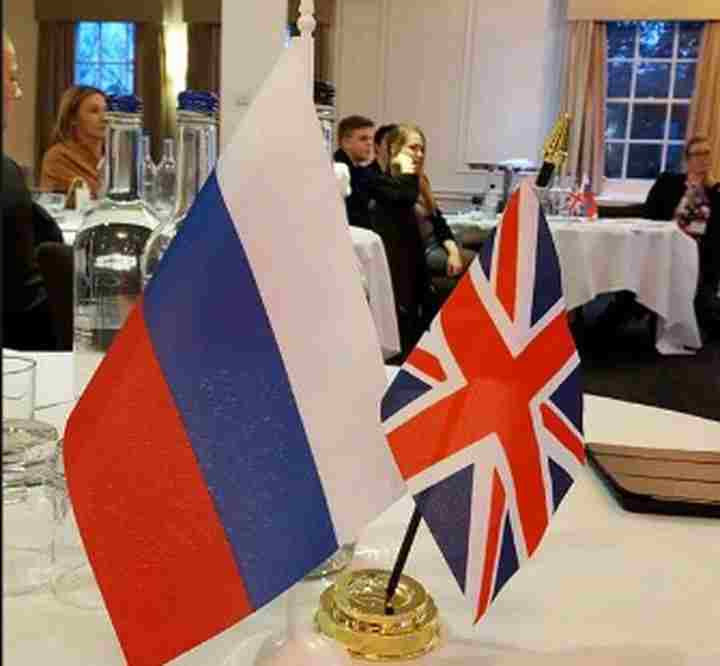 """Посланик на РФ: Отношенията между Русия и Великобритания са """"практически мъртви"""""""