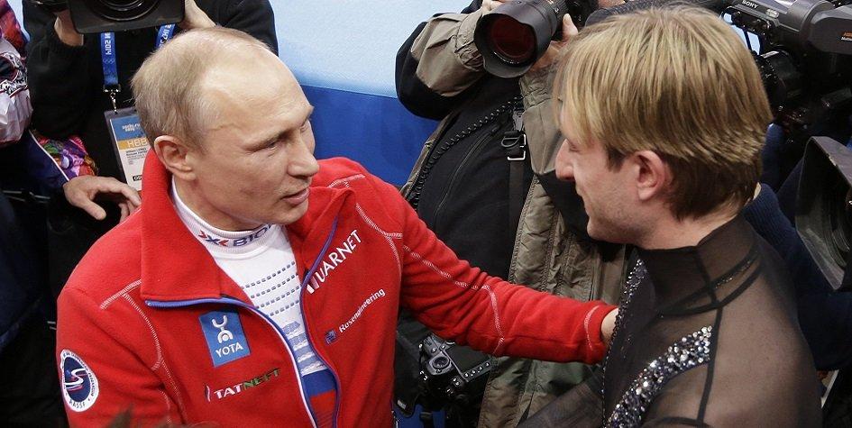 Двукратен олимпийски шампион се възхити на отговора на Путин на думите на Байдън