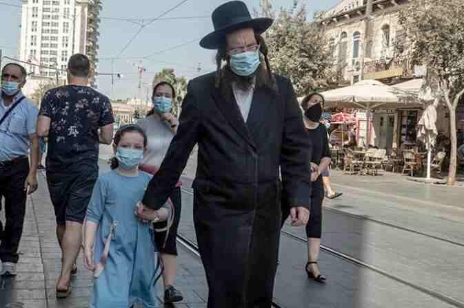 Израел купува още 36 млн дози ваксини за повторно ваксиниране през годината