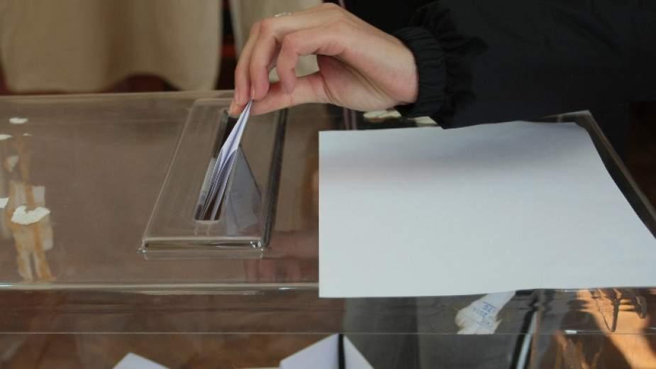 Частични избори в 10 кметства и 2 общини