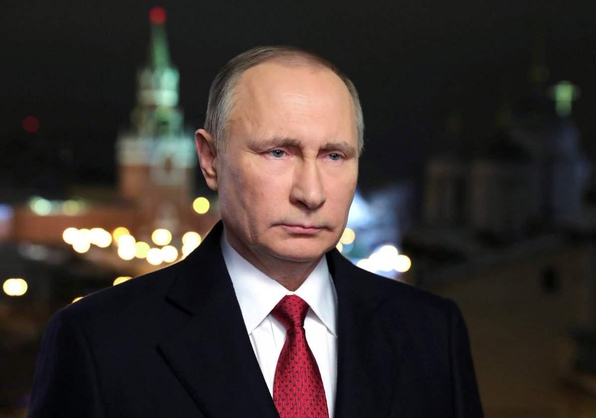 Путин: Тези, които подтикват подрастващите съм самоубийство, са гадове, които не е жалко да бъдат смачкани