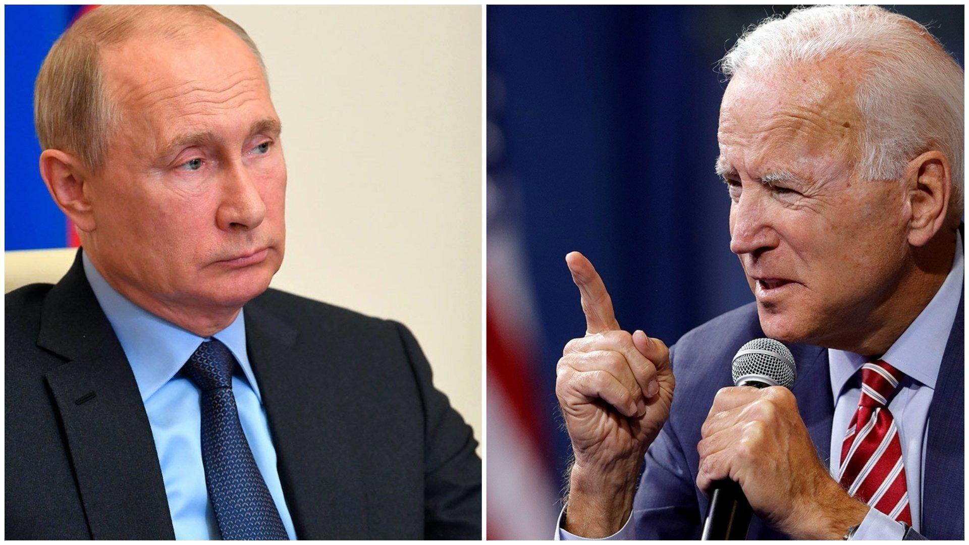 Дипломат: Байдън изписа вежди на Москва, руснаците се сплотиха около Путин така, както някога около Сталин!
