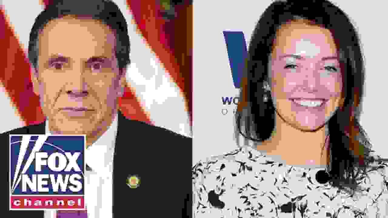 """Губернаторът на Ню Йорк обвинен в сексуален тормоз, било """"флирт"""""""
