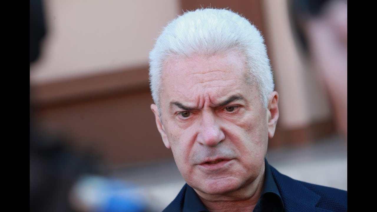 """Сидеров: """"Не искам да влизам в Народно събрание, в което се помещаваше ЦК на БКП"""""""