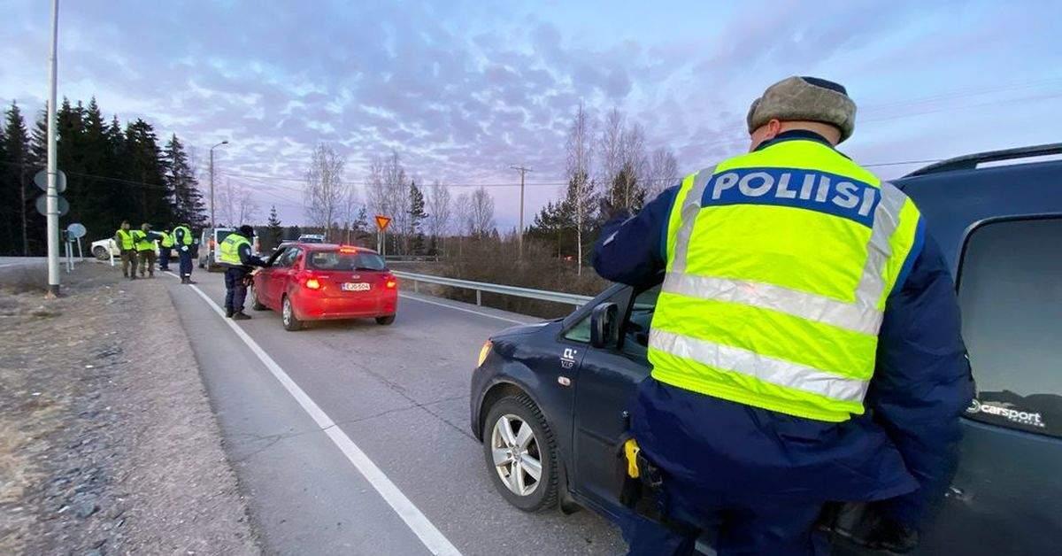 Строги ограничения във Финландия