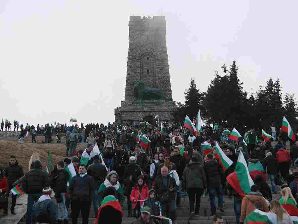 """""""Конгрес на българите в Украйна"""": """"Бъдете здрави и горди българи!"""""""