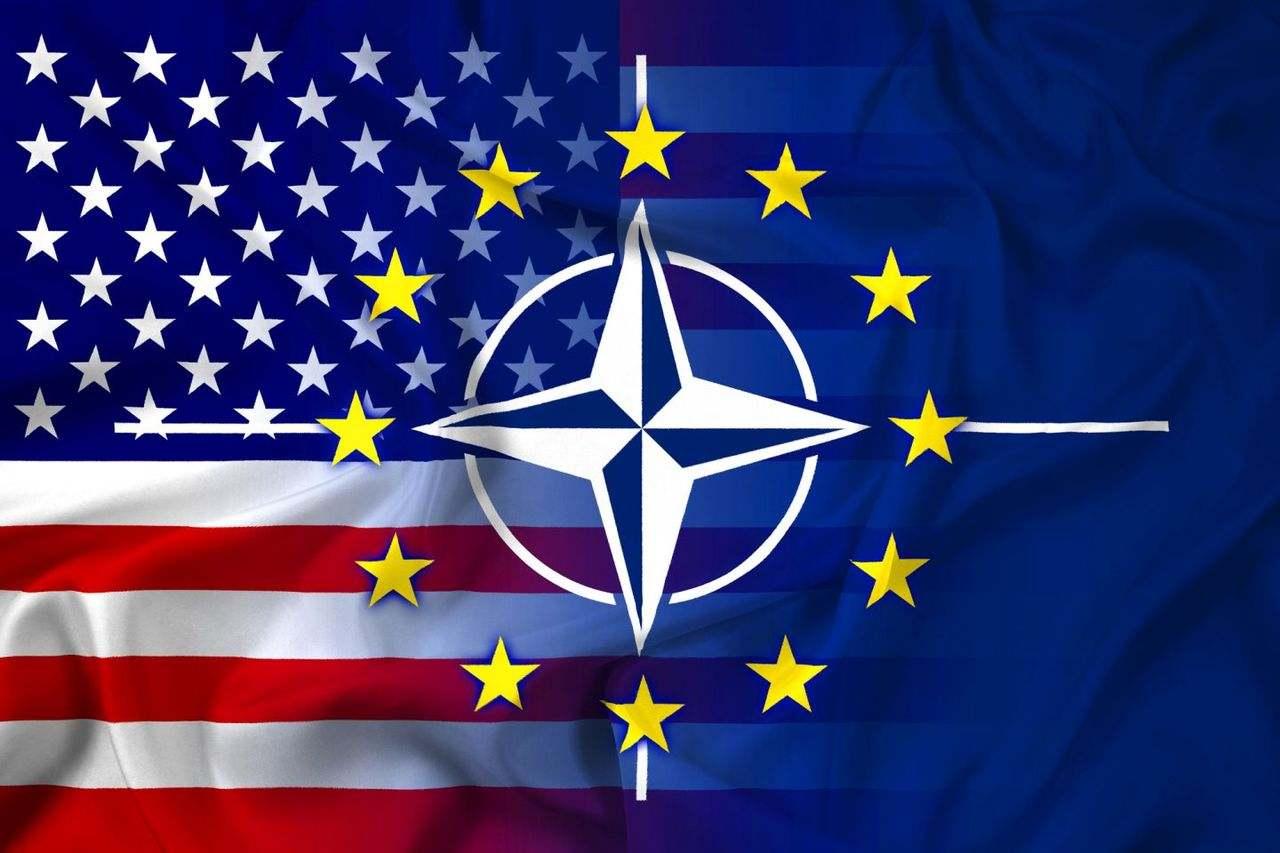 """САЩ и страните от НАТО обсъдиха """"ръста на военна активност на Русия"""" до границите на Украйна"""