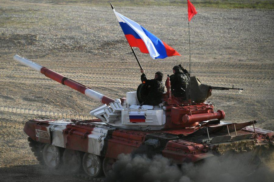 Киев разбра, че Русия може да стигне до Закарпатието