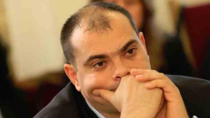 Попов от БСП: Нищо добро не предстои за страната
