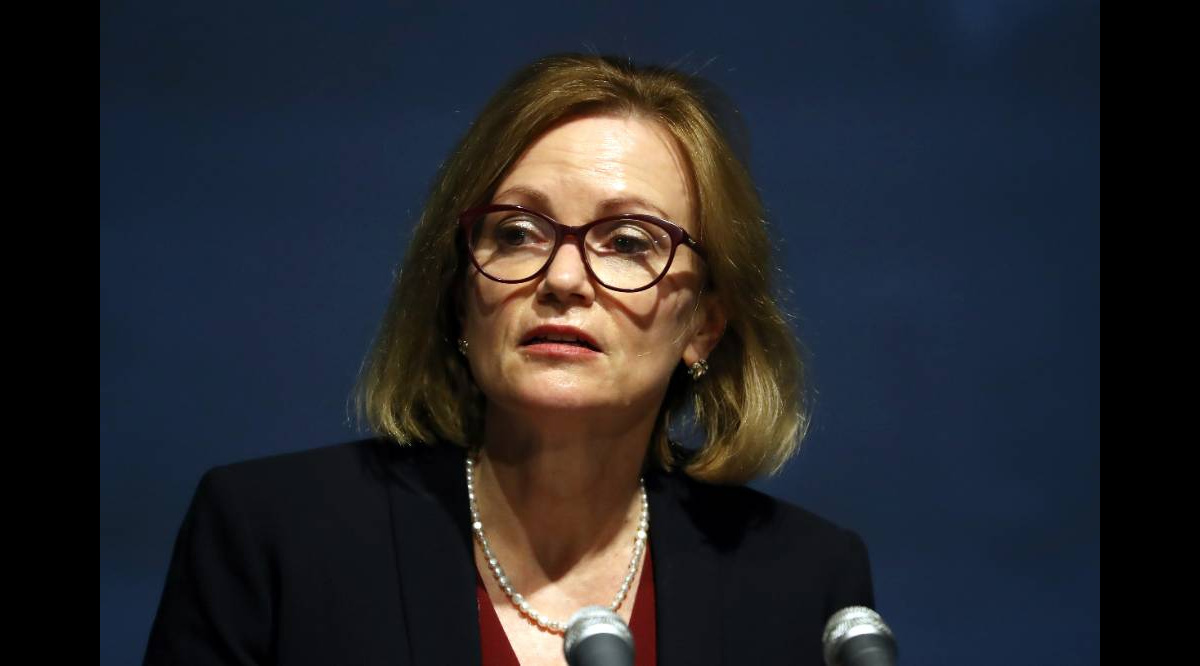 Посланикът на Великобритания напусна МВнР на Русия без да коментира