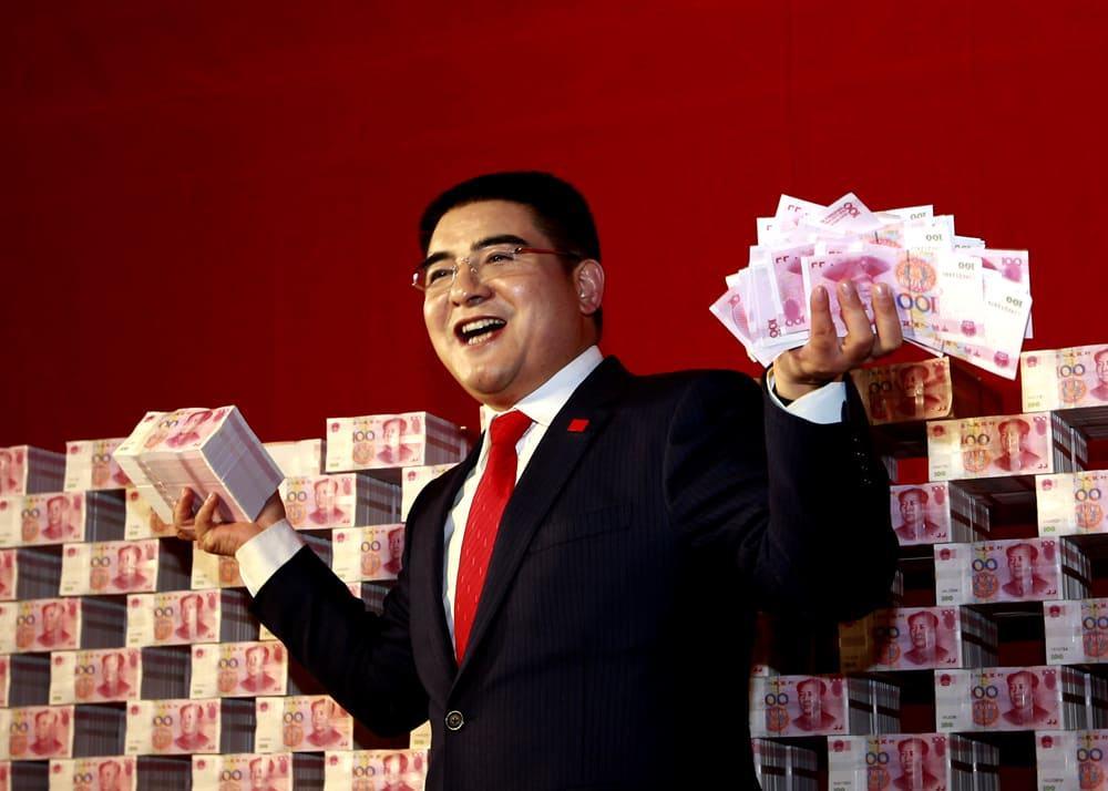 """Insider: Пекин грабна титлата """"световна столица на милиардерите"""" от Ню Йорк"""