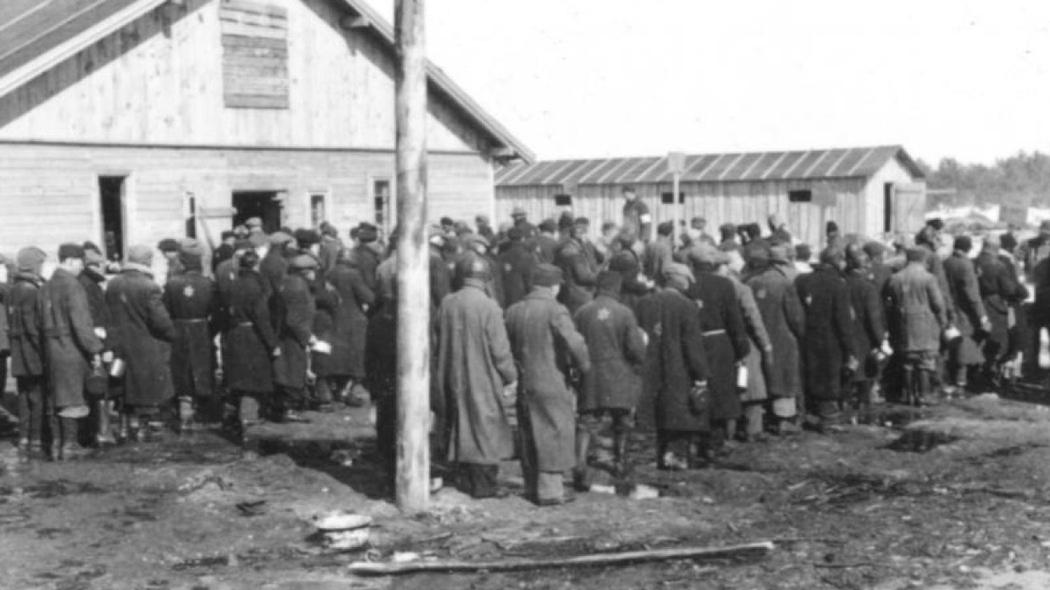 Русия разсекрети документи за зверствата на нацистите в Източна Прусия, сапун от граждани на СССР