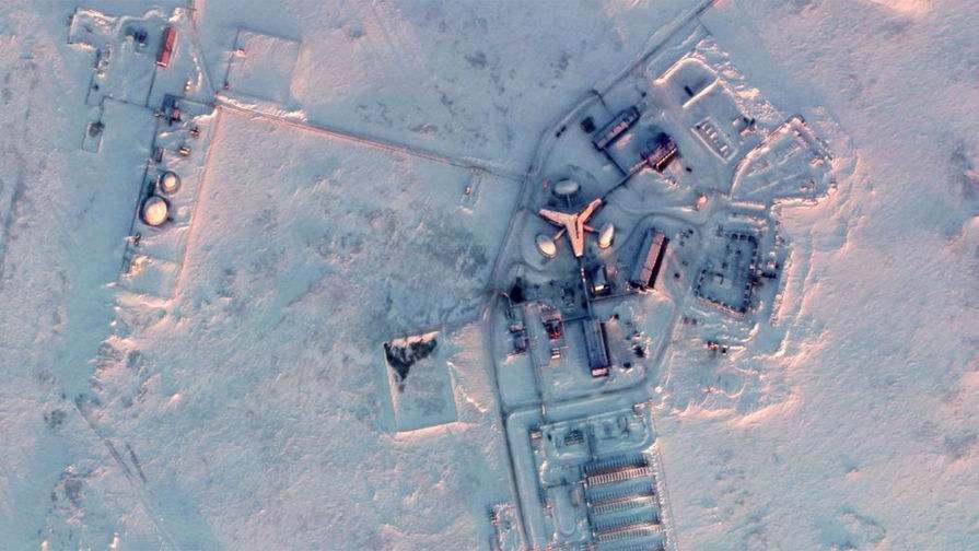 Кремъл: Русия вижда вниманието на САЩ към Арктика