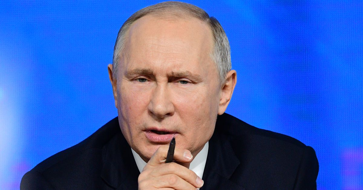Евродепутат от Полша: Симпатиите към Путин в Европа се дължат на левите, либералите и социалистите