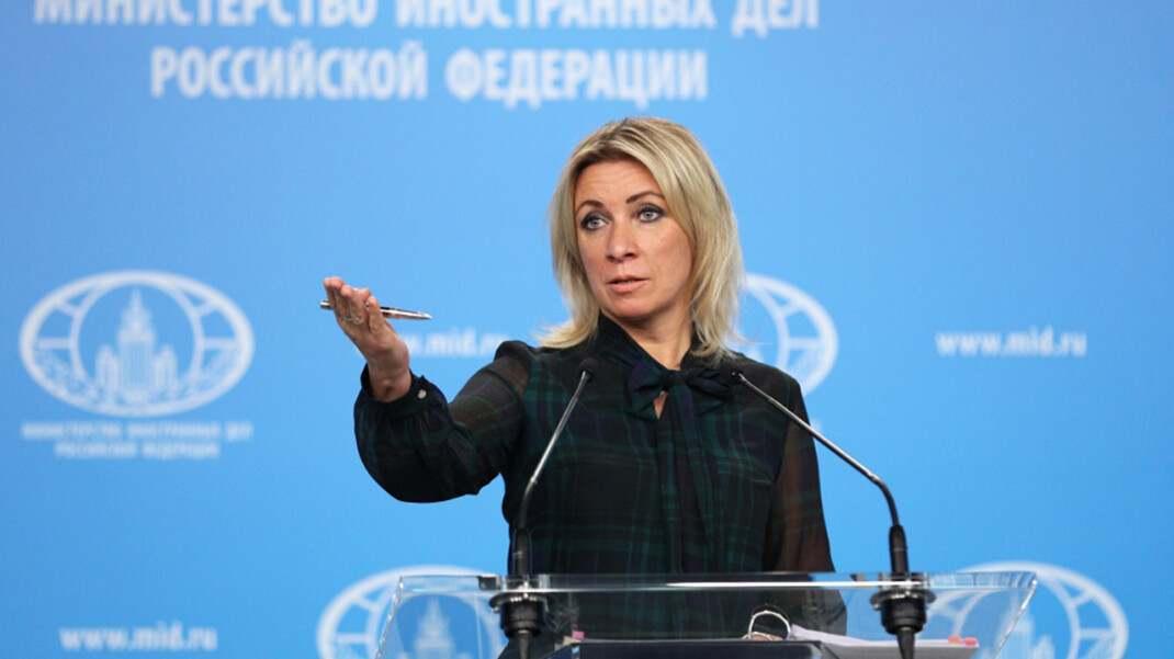 """Песков оцени думите на Захарова за """"маразматичния парад"""" в Чехия"""