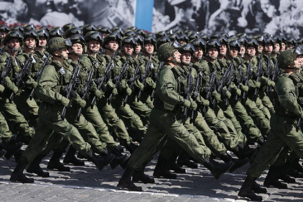 SZ: Украйна е безсилна, Русия ще се стовари с цялата си военна мощ