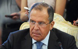 Руското външно министерство призова Украйна да не разчита на американска военна помощ