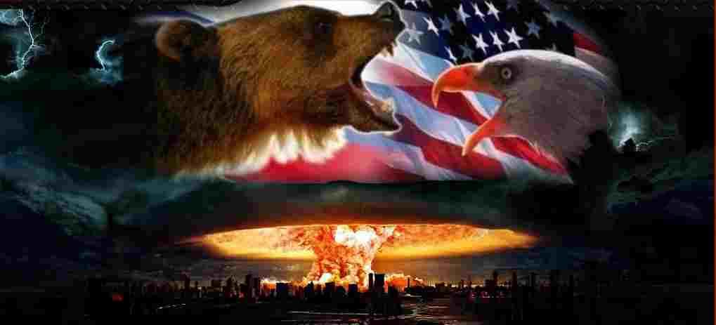 Русия предупреди САЩ: Стойте далеч от крайбрежието ни, включително от Крим!