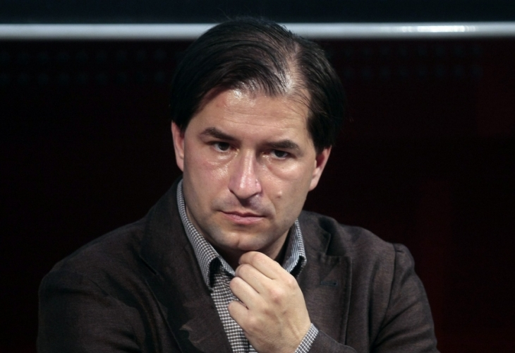 Борислав Цеков: Не може за корупция да ни критикува президент, около когото витаят гранде съмнения за същото