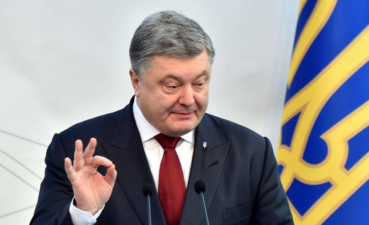 В Крим обвиниха Порошенко за съпричастност към водната блокада на полуострова