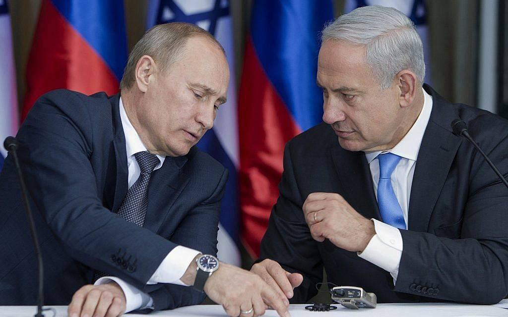 Киев помоли израелския премиер да посредничи в преговорите с Москва