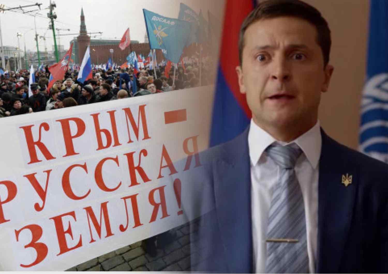 """""""Дори Зеленски ще разбере, че Украйна трябва да се върне в състава на Русия"""""""
