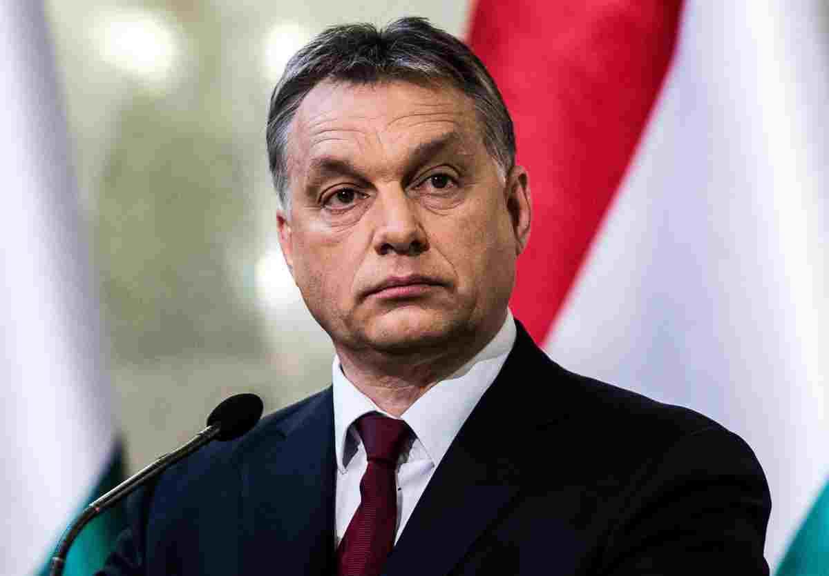 Орбан: Унгария ще достигне 40% ваксинация следващата седмица
