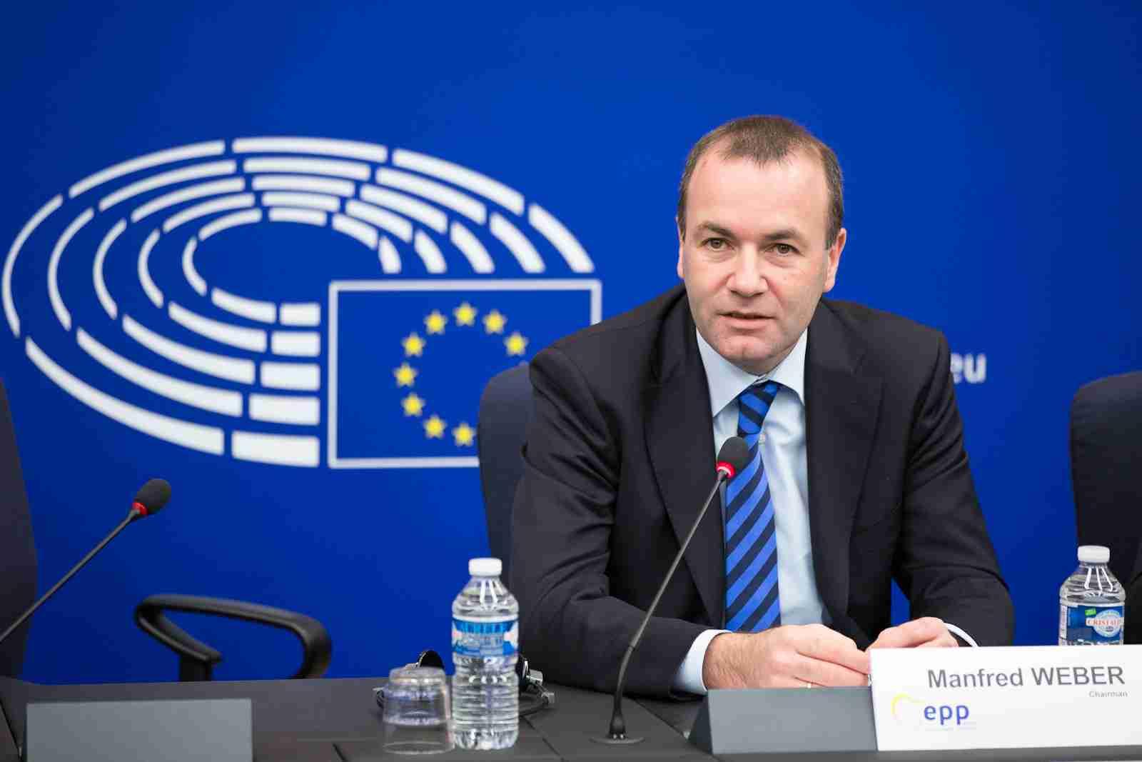 Вебер настоява за ожесточаване на санкциите срещу Русия