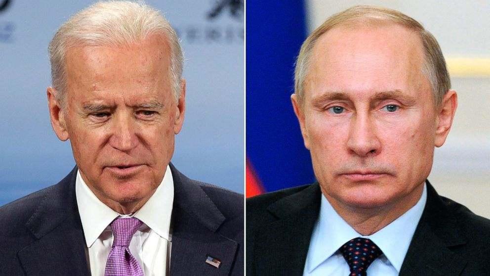 С едно прелитане Русия може да хвърли Байдън в паника