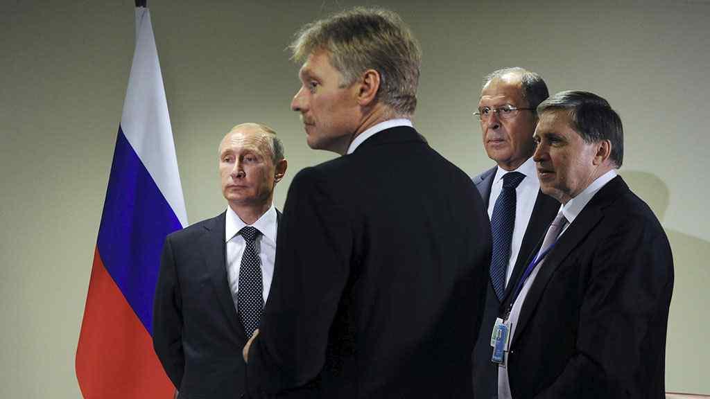 """Кремъл за война в Донбас: """"Надяваме се това безумие да не се случи!"""""""