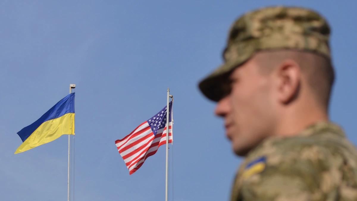 Украйна е готова да убива народа си заради НАТО