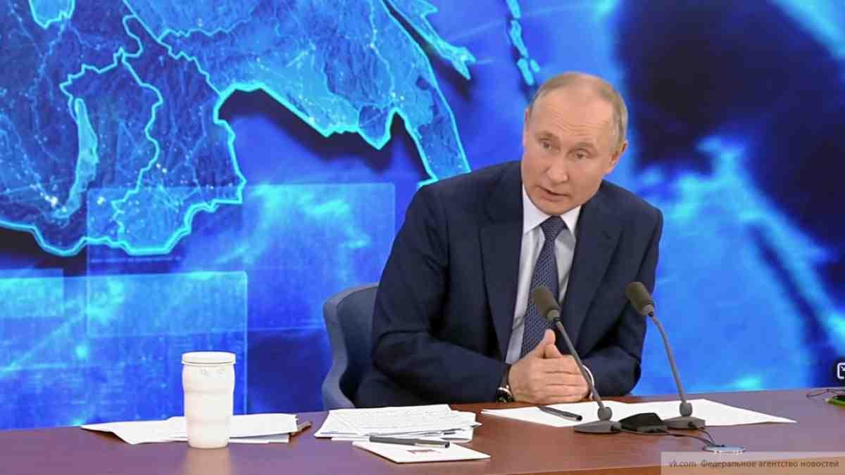 Границите на Русия се разширяват. НАТО е безсилно