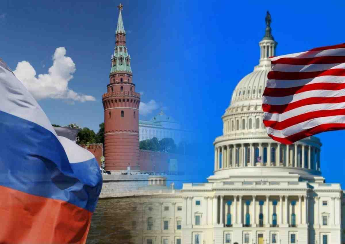 Русия ще ограничи достъпа на САЩ до дипломатическото им имущество
