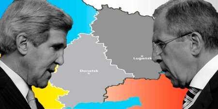 """Западът отстъпва от Донбас? """"Пликът на Лавров"""""""
