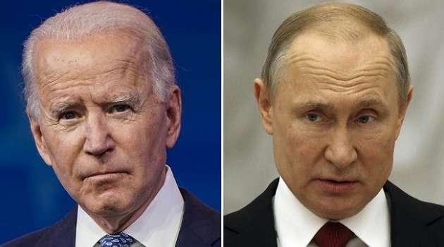 Финландия предложи да проведе срещата между Путин и Байден на своя територия