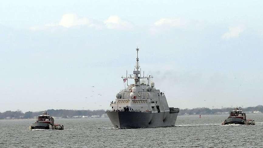 Пентагон: Влизането на военни кораби на САЩ в Черно море се отменя!