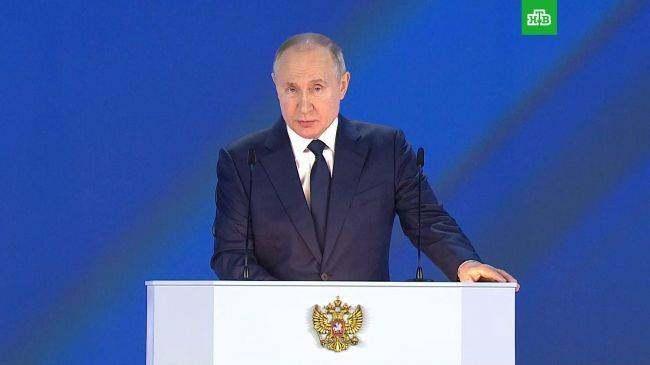 Путин: Русия винаги ще намери начин да защити своите интереси