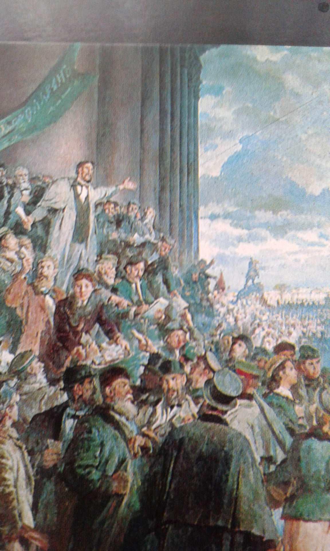 Александър II обявява война на Османската империя: И тръгна народът руски за освобождението на братята си!