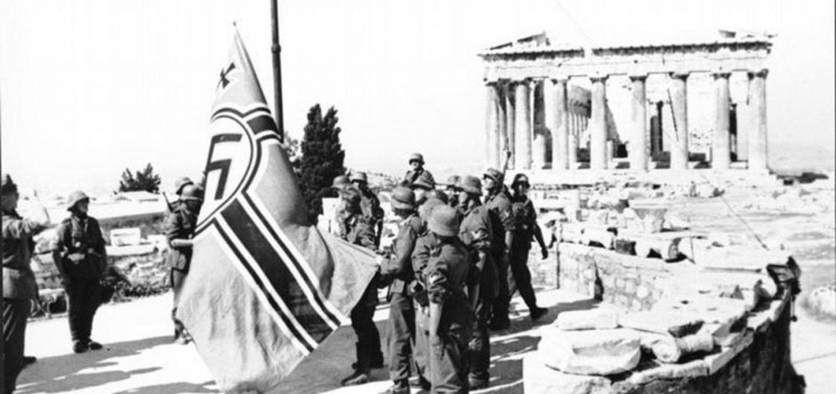 Die Zeit: Гърция все още очаква репарации от Германия за окупацията