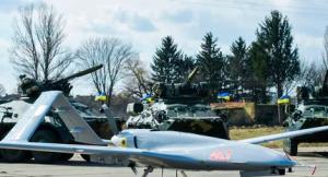 """Турция оцени използването на БЛА """"Байрактар TB2"""" от украинските въоръжени сили в Донбас"""