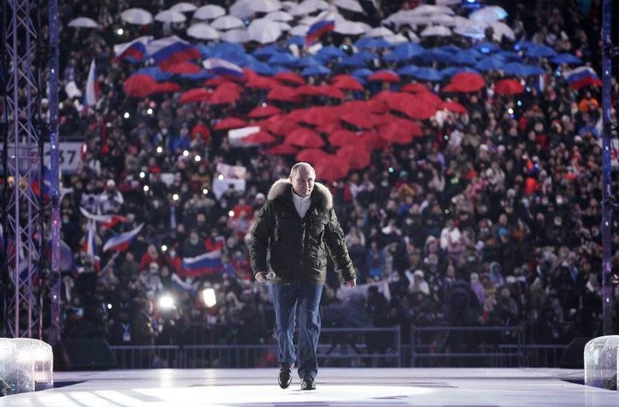 (NYT)/Путин: Русия знае как да защити своите интереси