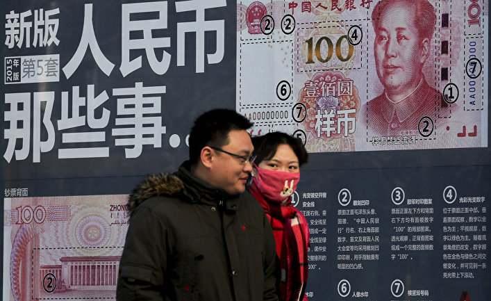Die Welt: Доларът е непопулярен, еврото слабее, на прага сме на ерата на юана