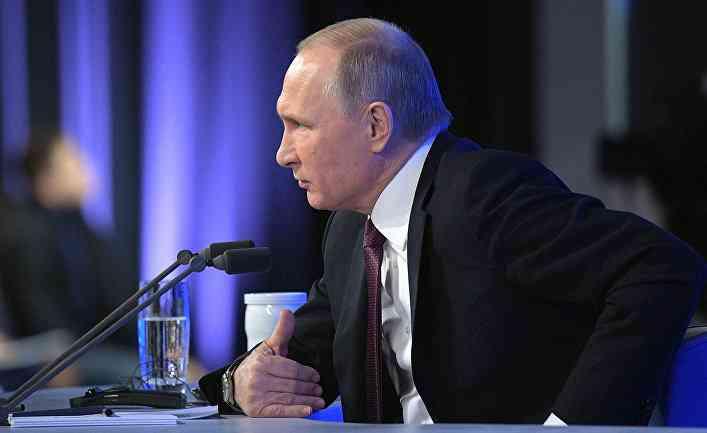 Rai Al Youm (Великобритания): Защо Байдън покани Путин на срещата на върха по климата