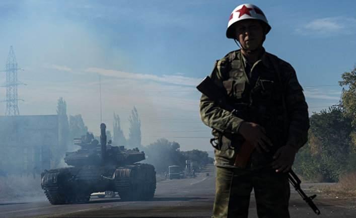 Bloomberg: Украйна призовава Русия да отстъпи, САЩ предупреждават за последствия
