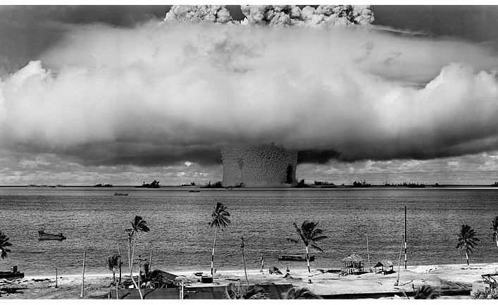Newsweek: Стратегическото командване на САЩ публикува туит за ядрена война