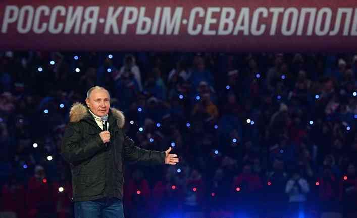 The American Spectator: Америка не трябва да си пъха носа между Русия и Украйна, защото може да остане без нос