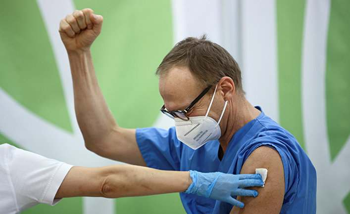 До юни Европа с имунитет, България изостава